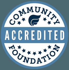 Community Foundation Accredited