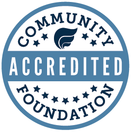 Community Foundation Accredited