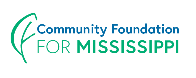 Community Foundation for Mississippi Tag Line Transparent