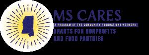 MS CARES Logo